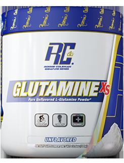 Ronnie Coleman GLUTAMINE-XS
