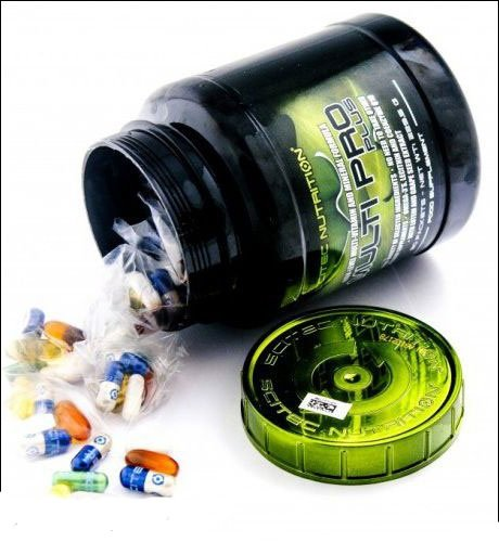 Scitec Nutrition Multi Pro