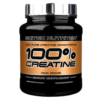 Scitec Nutrition 100% Creatine Monohydrate 1000 g