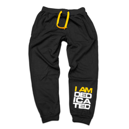 Dedicated Tracksuit Pants