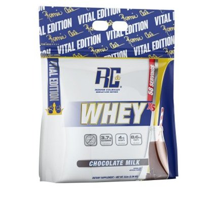 Ronnie Coleman Whey-XS 2260g