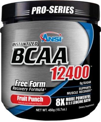 Ansi BCAA 12400