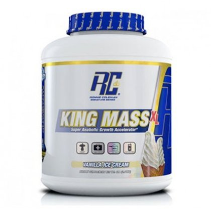 RONNIE COLEMAN KING MASS XL 5.74 lbs