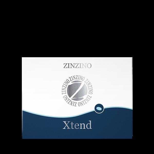 Xtend - vitamīni (#ZINZINO)